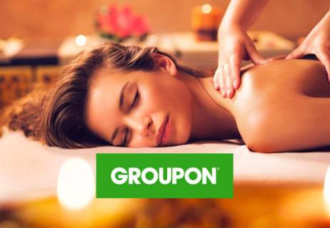 25% Gutschein für lokale Deals bei Groupon - nur für Neukunden