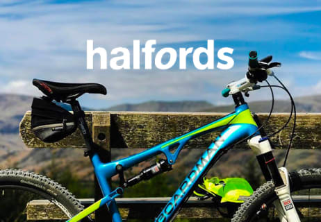 up to 30% Off | Halfords Discount Codes - August 2019 | Groupon