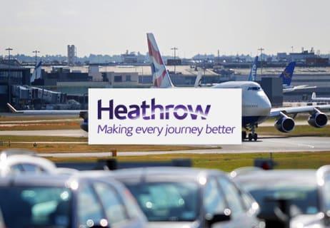 Heathrow Parking Discount Codes Vouchers August Groupon