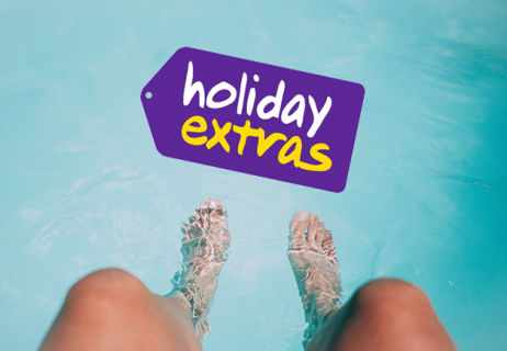 Save 12% On Airport Transfer Bookings at Holiday Extras