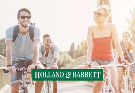 10% Off   Holland & Barrett Discount Codes - September 2019