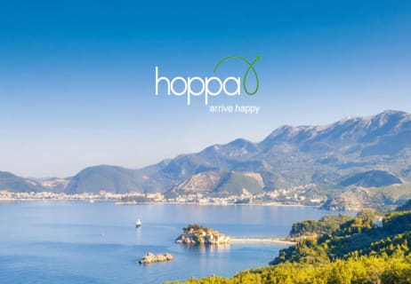 Save on Airport Transfers from Hoppa with 25% Off