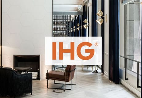 IHG Discount Codes & Vouchers - August - Groupon