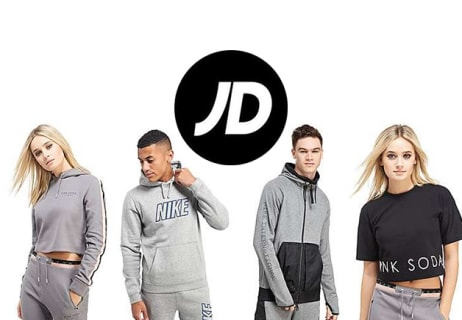 Shop for $150 or More and Get Free Shipping at JD Sports