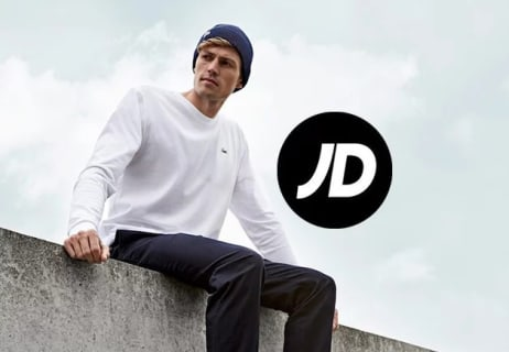 a43f7193c7 Save 50% On Selected Styles at JD Sports-Biggest Ever Sale!