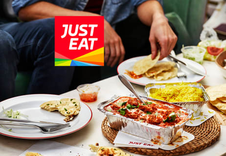 30% Off | Just Eat Discount Codes - August 2019 | Groupon