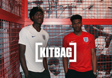 Save 15% Plus Free Delivery on Orders at Kitbag