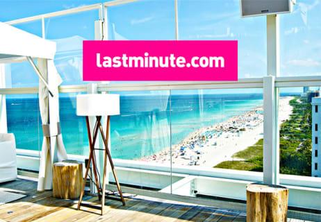 Discover 40% Off Top Secret Hotel Deals at Lastminute.com