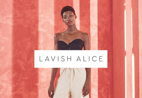 lavish alice coupons