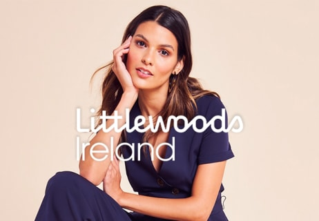 Save on Fashion with 50% Off at Littlewoods.ie