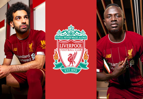 new style d2f6c db6b0 Liverpool Fc Discount Codes & Voucher Codes - September ...
