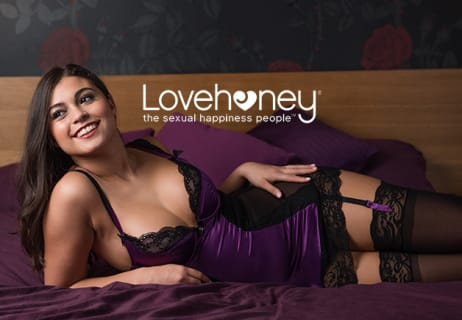 Get a Rewards Account and Save €5 at Lovehoney