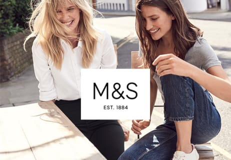 15% Off Next Orders with Newsletter Sign-ups at Marks and Spencer