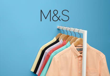€10 Off | Marks & Spencer Discount Codes - September 2019