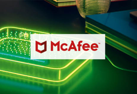 Get 50% Off at McAfee Internet Security
