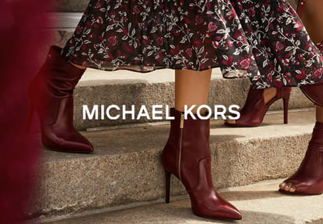 Shop the Michael Kors EOFY Sale for Up to 50% Off Selected Styles