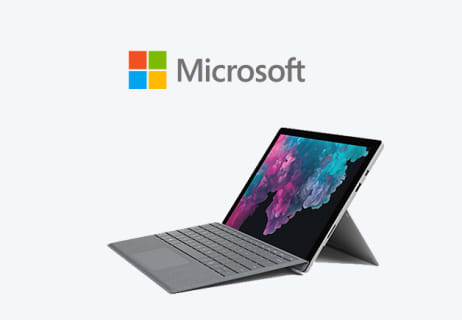 Free Shipping on all Orders at Microsoft
