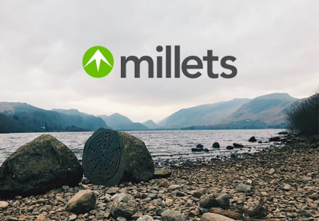 Save 20% Off Selected Orders at Millets