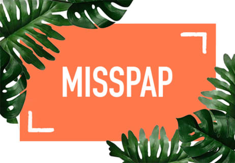 Secure a Dress with Miss Pap and Save Anywhere up to £30
