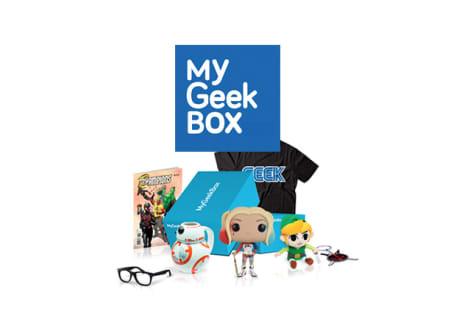 Make a Saving with 10% Off Pop! Bundles at My Geek Box