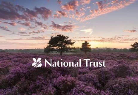 Popular Expired National Trust Vouchers