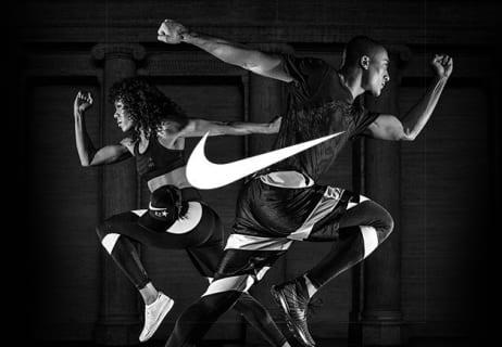 Nike Plus: Exklusive Angebote & Geburtstagsrabatte