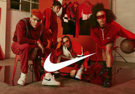 0786ef66be Get a Discount of up to 50% in the Summer Sale at Nike