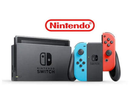 Enjoy 3 for £25 on T-Shirt Orders at Nintendo