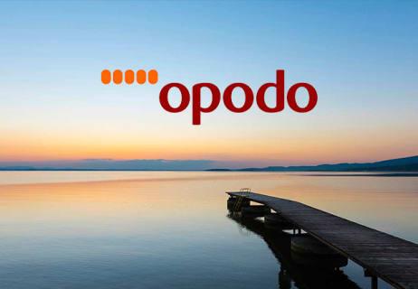 Jusqu'à -40% en Réservant votre Hôtel sur Opodo