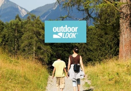 Save 10% on Orders at Outdoor Look