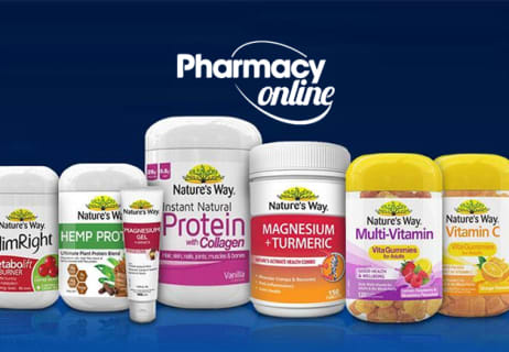 Get 10% Off Purchases in the Pharmacy Online EOFY Sale