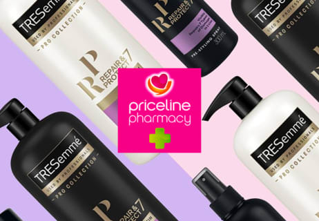 Free Shipping on Orders Over $100 at Priceline Pharmacy