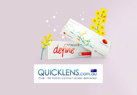 Grab 15% Discount for New Quicklens Customers