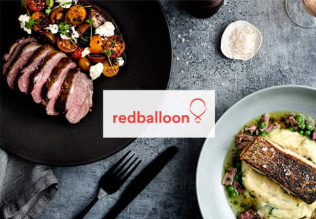 Get $10 Discount on your First Orders with Newsletter Sing-up at Red Balloon
