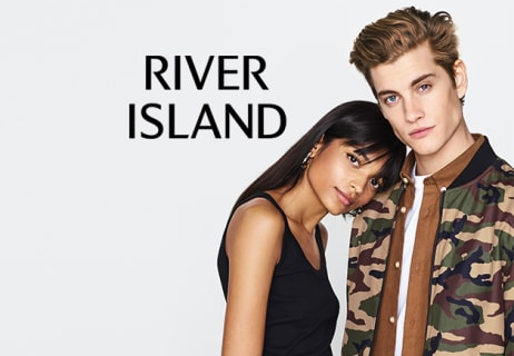 Sale - Discover 60% Off Items at River Island