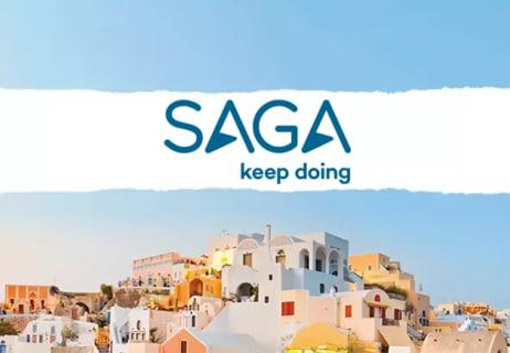 saga group