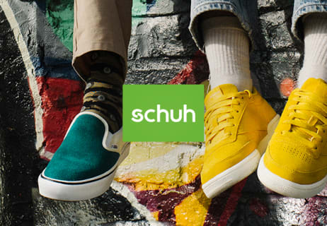 Up to 75% Off in the Sale at Schuh.ie