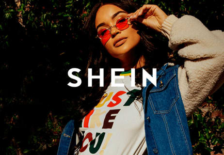 10% Off Your First Order with Newsletter Sing-ups at Shin