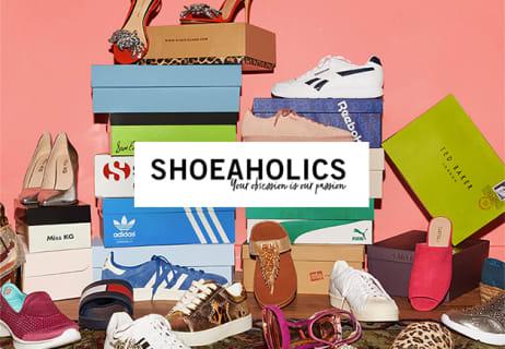 0d0ca298c92 20% Off | Shoeaholics Discount Codes - August 2019 | Groupon