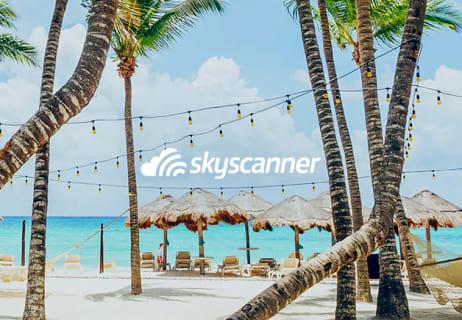 Voyagez en Europe aux prix les moins chers avec Skyscanner