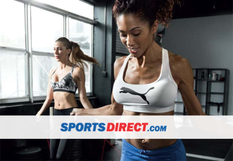 Up To 90% Discount on Sale at SportsDirect.com