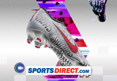 €40 Off Selected Branded Clothing and Accessories at SportsDirect.com