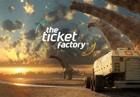 Book Muse Tickets from £50.80 at The Ticket Factory