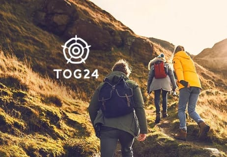 Spend £60 or More and Save 5% at TOG 24