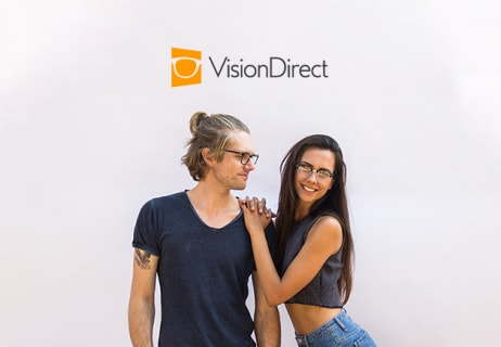 Exclusive 5% Off| Vision Direct - September 2019 | Groupon au