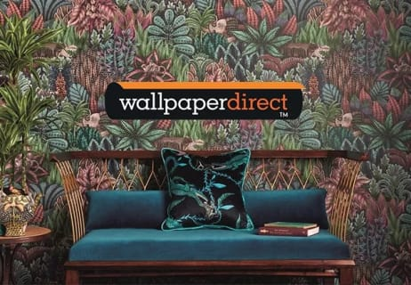 Wallpaper Direct Voucher Codes Discount Codes November