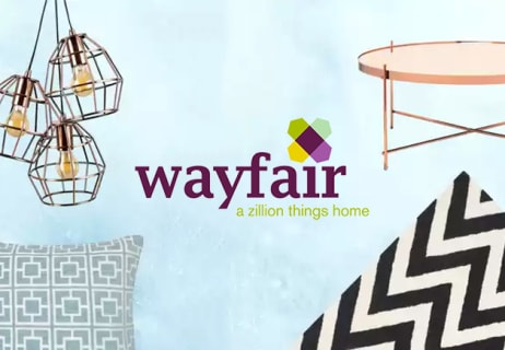 Save 60% on Selected Lines in the Summer Sale when Shopping at Wayfair