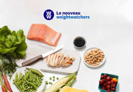 Menu De Noel Weight Watchers.Demarrage 0 Offres Weight Watchers Novembre 2019