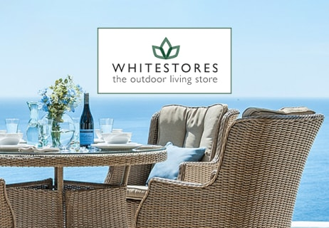 Spend £50 and Get Free Delivery on Orders at WhiteStores