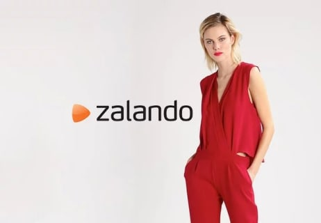 Inscrivez-vous à la Newsletter Zalando privé pour profiter de 10% de Remise